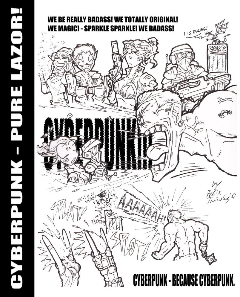 Lazorpunk shadowrun vs cyberpunk2020 by johnnycompor-d5ldmj5.jpg