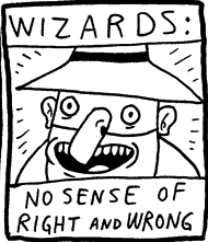 Wizard 1d4chan But where does pick any locks fit in? wizard 1d4chan