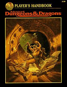 advanced dungeons and dragons español pdf