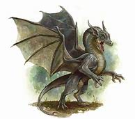 Chromatic Dragon - 1d4chan