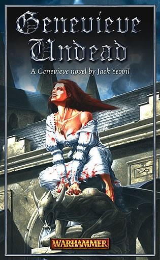 Quizz Warhammer - Page 4 Genevieve-Undead