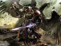 Fallen Angels - 1d4chan