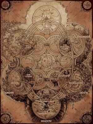 World Of Warcraft 1d4chan
