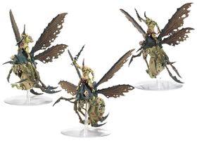 Plague Drones - 1d4chan