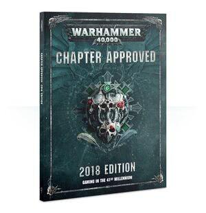 Warhammer 40,000/Tactics/Adeptus Ministorum(8E) - 1d4chan