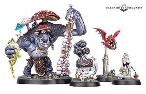 Warhammer Underworlds - 1d4chan