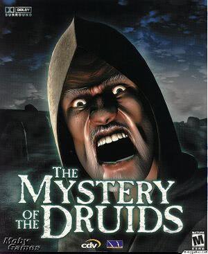 Druid - 1d4chan