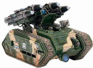 Image result for manticore warhammer 40k