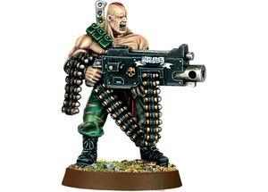 Image result for Gunnery Sergeant harker