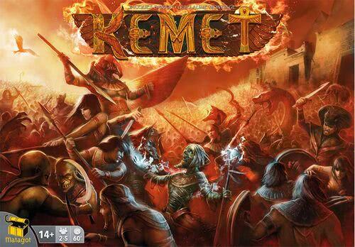 Kemet - 1d4chan