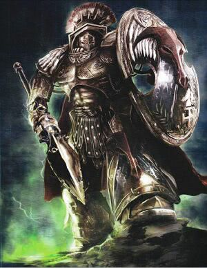 Space marines 1d4chan everyone hates the minotaurs fandeluxe Choice Image