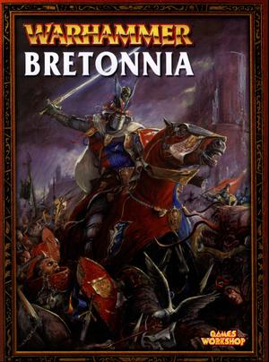 Bretonnia 1d4chan