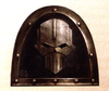 Iron warriors legion pre-heresy shoulderpad.png