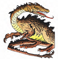 Brown dragon MM 2e.png