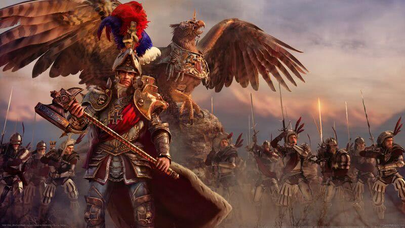Total War Warhammer 1d4chan Not all who wander are lost . total war warhammer 1d4chan