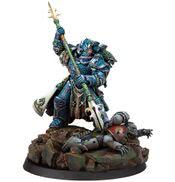 Warhammer 40,000/Tactics/Space Marine Legion List (30k