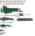 Imperial Battlefleet & Imperial Landship size scale.png