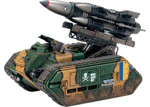 Deathstrike Missile Launcher - 1d4chan