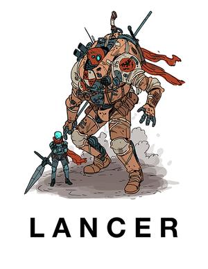 Lancer - 1d4chan