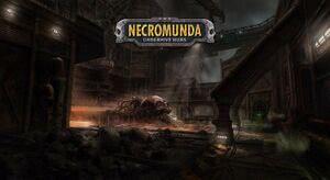 Necromunda - 1d4chan