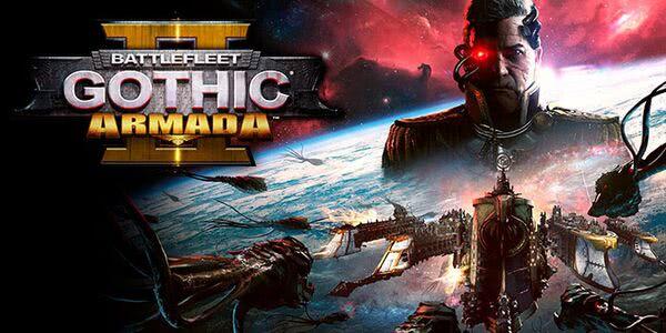 Battlefleet Gothic: Armada II - 1d4chan