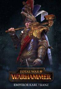 Total War Warhammer 1d4chan