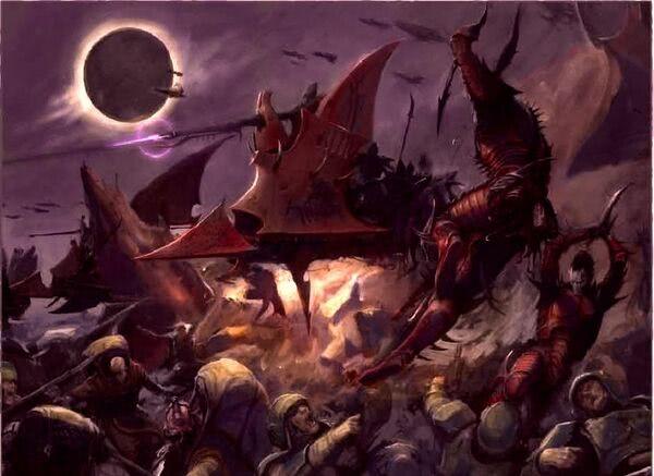 Image result for Dark Eldar