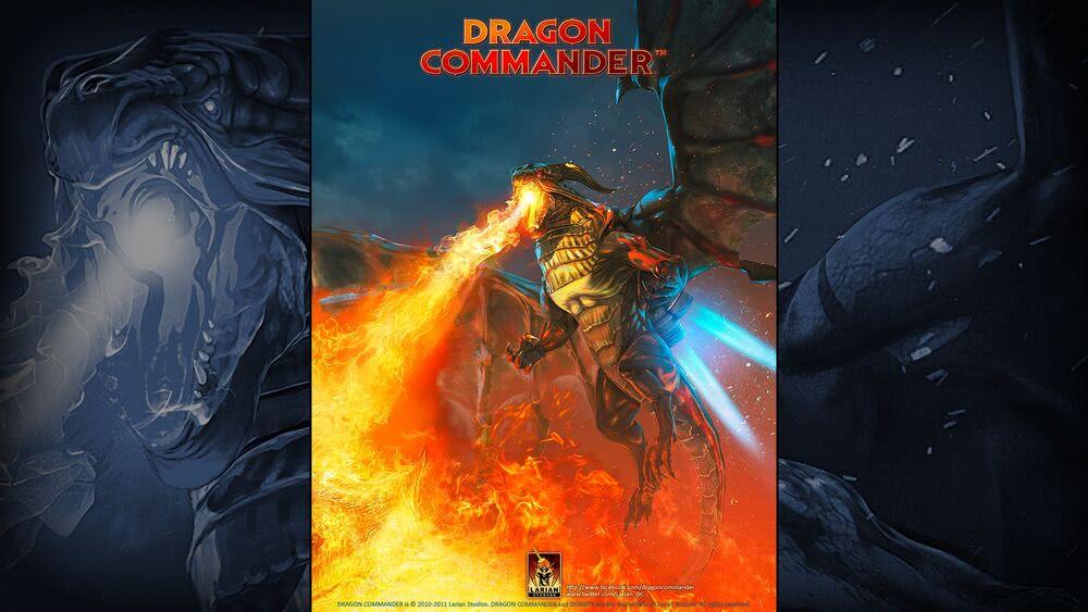 Divinity: Dragon Commander - 1d4chan