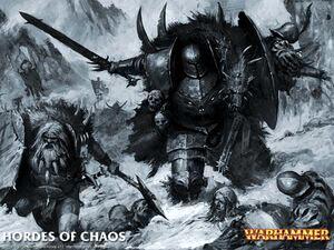 Warriors of Chaos - 1d4chan