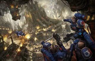 War of Beasts - 1d4chan