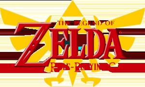 Legend of Zelda RPG - 1d4chan