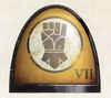 Imperial Fists legion pre-heresy shoulderpad.PNG