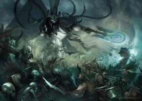 Age of Sigmar/Tactics/Death/Legions of Nagash - 1d4chan