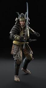 Samurai - 1d4chan
