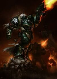 Space marines 1d4chan tiny head syndrome is a common side effect of the augmentations fandeluxe Choice Image