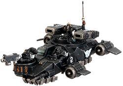 Land Speeder - 1d4chan