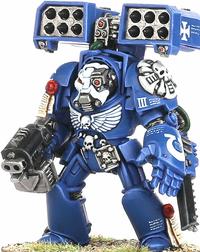 Power Armour - 1d4chan
