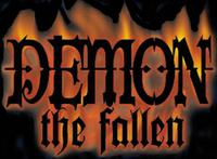 Demon: The Fallen - 1d4chan