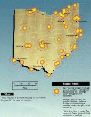 The PostApocalyptic RoadmapOhio Dchan - Ohio roadmap