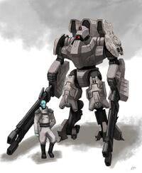 Battlesuit - 1d4chan