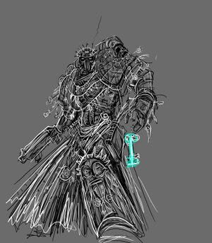 Emperor's Nightmare - 1d4chan