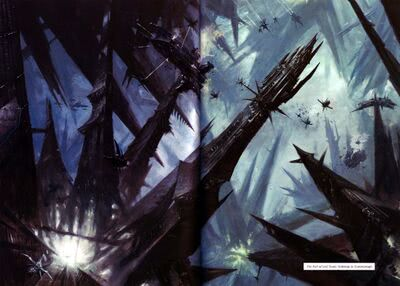 Space elves terrain input needed for a terrain manufacturer! 400px-Commorragh_Better