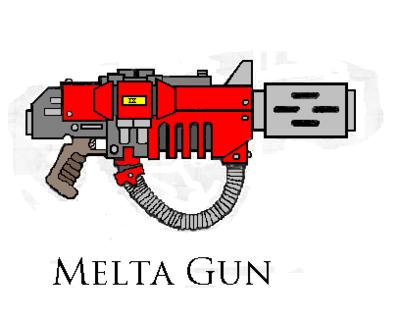 Melta - 1d4chan