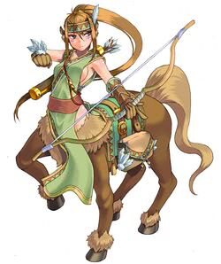 Centaur - 1d4chan