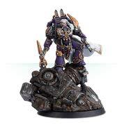 Warhammer 40,000/Tactics/Space Marine Legion List (30k) - 1d4chan