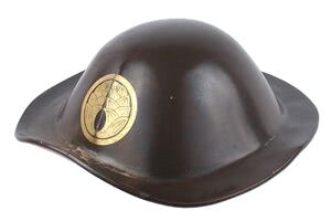 Helmet - 1d4chan