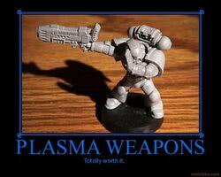 Plasma - 1d4chan
