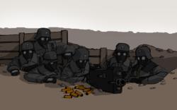 Death Korps of Krieg - 1d4chan