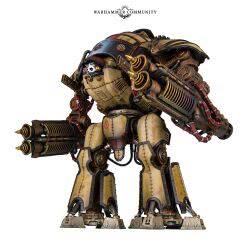 Imperial Knight - 1d4chan