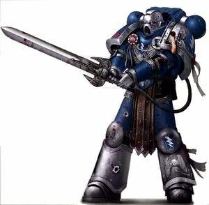 Storm Wardens - 1d4chan